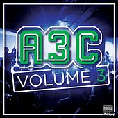 Play & Download A3C Volume 3 by Various Artists | Napster