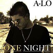 Play & Download One Night by ALO (Animal Liberation Orchestra) | Napster