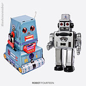 Robot - Fourteen by Various Artists