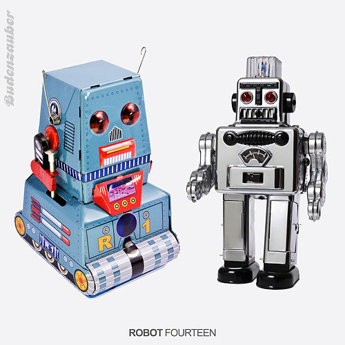 Play & Download Robot - Fourteen by Various Artists | Napster