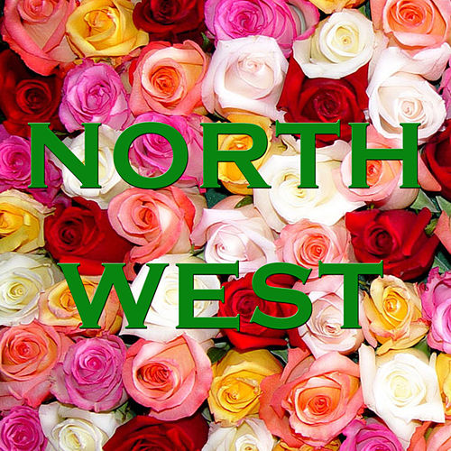 Play & Download North West by Various Artists | Napster