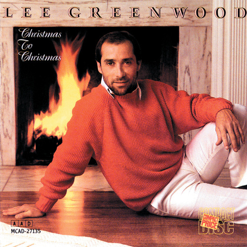 Play & Download Christmas To Christmas by Lee Greenwood | Napster