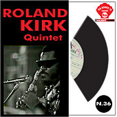 Play & Download Roland Kirk Quintet Live by Roland Kirk | Napster