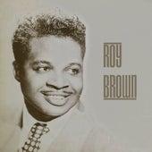 Blues Masters-Roy Brown-Vol. 22 de Roy Brown
