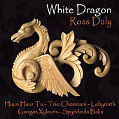 Play & Download White Dragon by Trio Chemirani | Napster