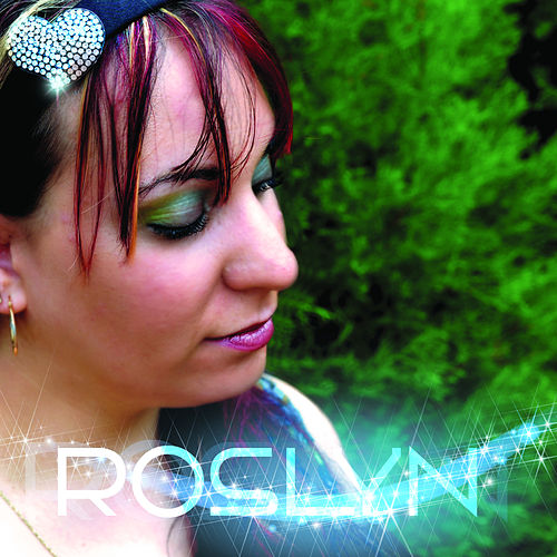 Play & Download Roslyn by Roslyn Peralta | Napster