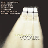 Play & Download Vocalise by Sergei Rachmaninov | Napster