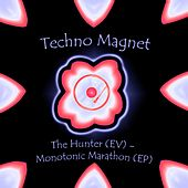 Play & Download Monotonic Marathon - Single by Hunter | Napster
