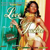 Love & Justice by Various Artists
