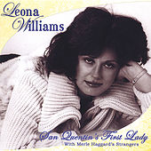 San Quentin's First Lady by Leona Williams