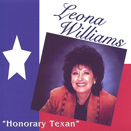 Play & Download Honorary Texan by Leona Williams | Napster