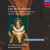 Play & Download Meyerbeer: Les Huguenots by Various Artists | Napster