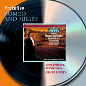 Play & Download Prokofiev: Romeo & Juliet by St Petersburg Kirov Orchestra | Napster