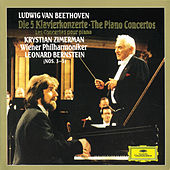 Play & Download Beethoven: Concertos for Piano and Orchestra by Krystian Zimerman | Napster