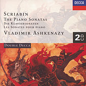 Play & Download Scriabin:The Piano Sonatas by Vladimir Ashkenazy | Napster
