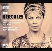 Handel: Hercules by Various Artists