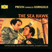 Play & Download Korngold: Suites from Film Scores by André Previn | Napster