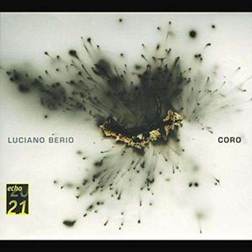 Play & Download Berio: Coro by Kölner Rundfunk Sinfonie Orchester | Napster