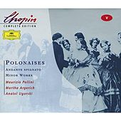 Play & Download Chopin: Polonaises; Andante spianato;Minor Works by Various Artists | Napster