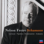 Play & Download Nelson Freire: Schumann Recital by Nelson Freire | Napster