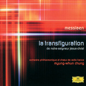 Play & Download Messiaen: La Transfiguration de Notre-Seigneus Jésus-Christ by Various Artists | Napster