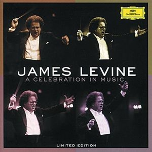 Play & Download James Levine - A Celebration in Music by Various Artists | Napster