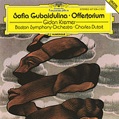 Play & Download Gubaidulina: Offertorium by Various Artists | Napster