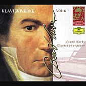 Beethoven: Piano Works by Various Artists