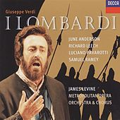 Play & Download Verdi: I Lombardi by Various Artists | Napster