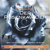Play & Download R. Strauss: Der Rosenkavalier by Various Artists | Napster