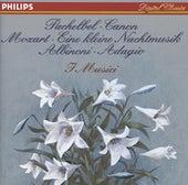 Play & Download Pachelbel: Canon / Mozart: Eine kleine Nachtmusik / Albinoni: Adagio by I Musici | Napster