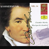 Beethoven: Chamber Works by Various Artists