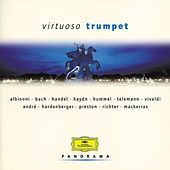 Virtuoso Trumpet by Various Artists
