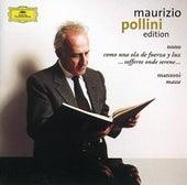 Nono: Como una ola de fuerza y luz / Manzoni: Masse: ommagio a Edgar Varèse by Various Artists