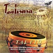Taalisma - An Ode to Rhydhun by Taufiq Qureshi