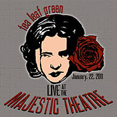 Play & Download Live at the Majestic Theatre by Tea Leaf Green | Napster