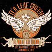 Live from Little Rock by Tea Leaf Green