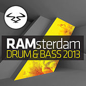 Play & Download RAMsterdam Drum & Bass 2013 by Various Artists | Napster