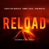 Reload by Sebastian Ingrosso
