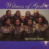 Play & Download Ngithobe Baba by Witness | Napster
