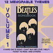 Play & Download Beatles Songbook Vol.1 by Allen Toussaint | Napster