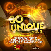 Play & Download So Unique Hits, Vol. 2 by Various Artists | Napster