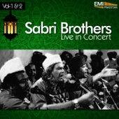 Sabri Brothers in Concert, Vol.1 & 2 by Sabri Brothers