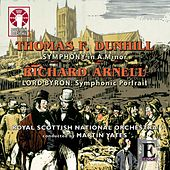 Arnell & Dunhill: Symphonies by Royal Scottish National Orchestra