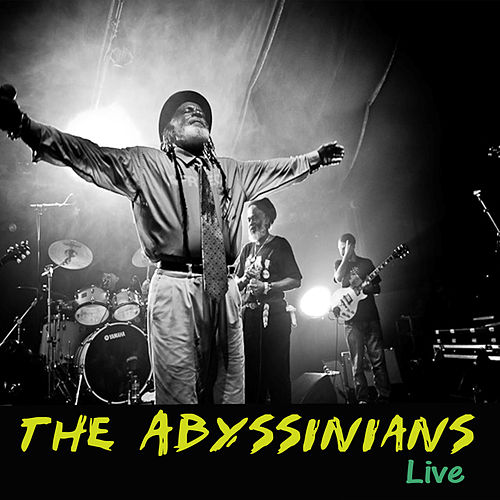 Play & Download Live by Abyssinians | Napster