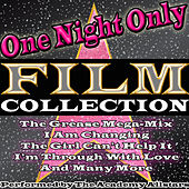 One Night Only: Film Collection by Academy Allstars