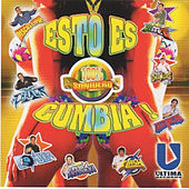 Play & Download Esto Es Cumbia by Various Artists | Napster