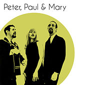 Peter, Paul & Mary by Mary