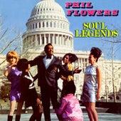 Soul Legends von Phil Flowers