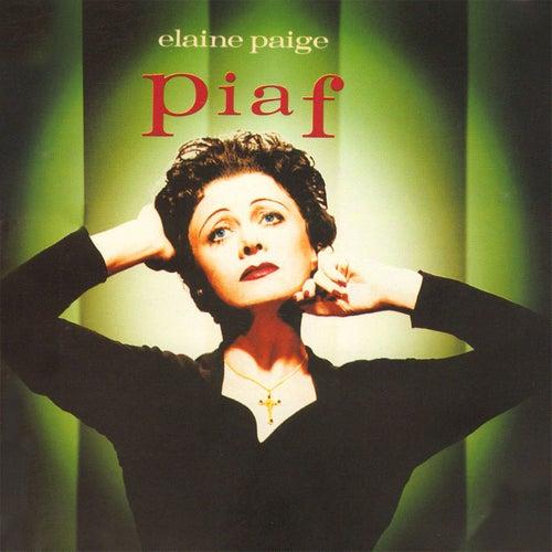 Piaf by Elaine Paige